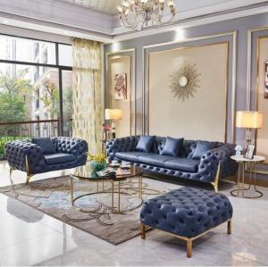 Stylish Luxury Sofa Set for living Manufacturers in Delhi