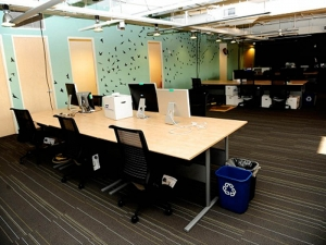 Cool Office Interiors Manufacturers in Delhi
