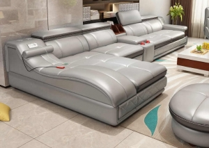 Grey Sofa set Manufacturers in Delhi