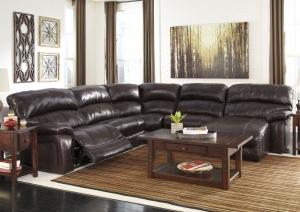 Premium A1 Quality Leather Sofa Set