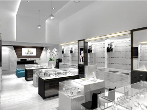 optical shop design Manufacturers in Delhi