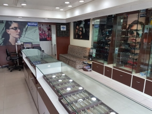 Super Standard Optical Optical Interior Manufacturers in Delhi