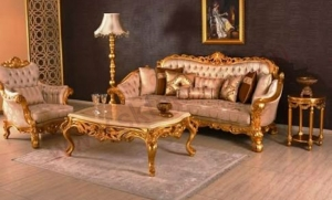 Antique sofa set Manufacturers in Delhi