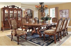 8 seatar Luxury Dining Table