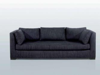 3 Seater Fabric Sofa Manufacturers in Agra