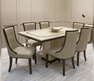 Inspirational Ideas Granite Dining Room Table