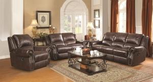 Premium A1 Quality Leather Sofa Set in Delhi