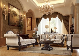 Luxury Sofa Set Manufacturers in Delhi