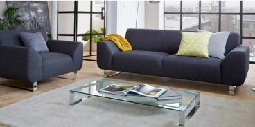 4 Seater Designer Sofa set for dining hall Manufacturers in Durgapur