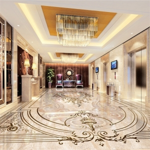 customised 3D Floor Manufacturers in Delhi