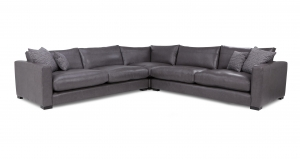 Custom Designed Corner Couch Manufacturers in Delhi