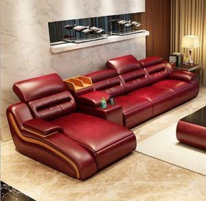 Ethan Allen Sectional Sofa in Delhi