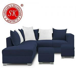 Blue Sofa Set Manufacturers in Delhi