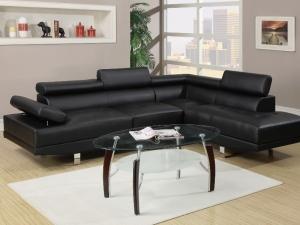Futuristic Sectional Sofa Set in Delhi