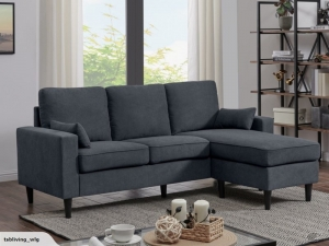 Baxton Corner Sofa Manufacturers in Delhi