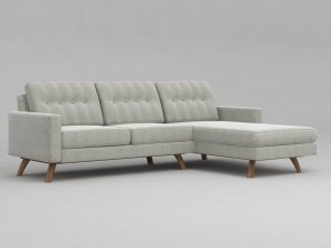Luna Corner Sofa Manufacturers in Delhi