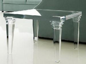 Crystal Acrylic Table