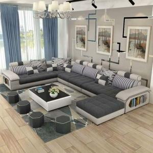 Luxury living room sofa set Manufacturers in Delhi
