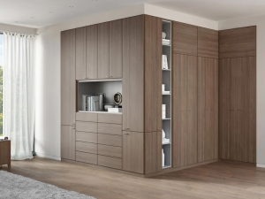 Modular Wardrobe Manufacturers in Delhi