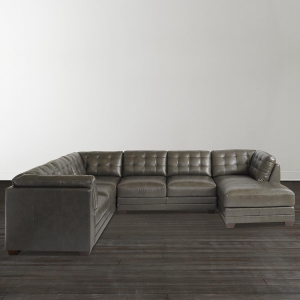 Sleeper L Shaped Sectional in Custom Upholstery Manufacturers in Delhi