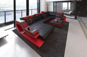 Designer L Shape Sofa Set Manufacturers in Delhi