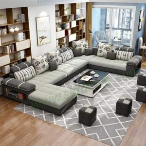 L Shaped Sofa Set Manufacturers in Delhi