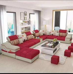 Latest sofa set design