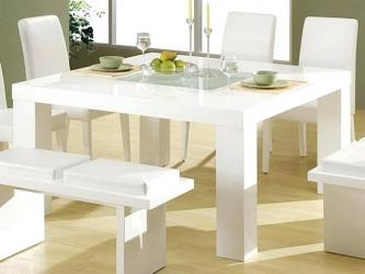 Acrylic Desk Ikea Dining Table  in Delhi