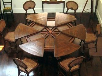 Antique Rose-Wood Dining Table Manufacturers in Indore