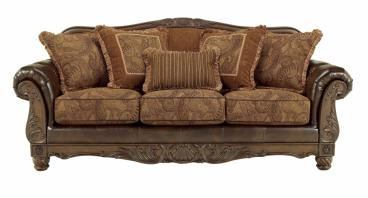 Antique Tradational Touch Sofa Set Manufacturers in Ahmednagar