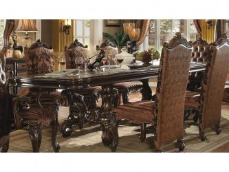 Antique wooden dining table design Manufacturers in Akola