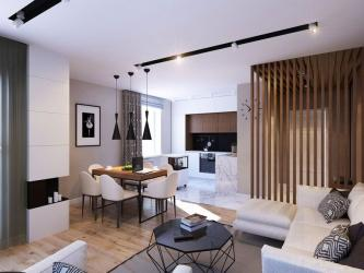 Apartment Interior Design Manufacturers in Bengaluru