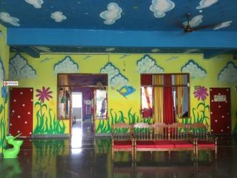 Bachpan A Play School Manufacturers in Dhanbad