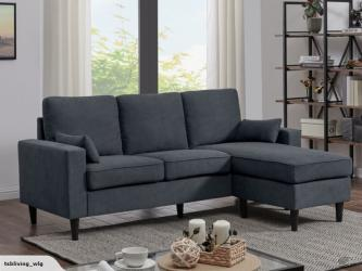 Baxton Corner Sofa Manufacturers in Cuttack