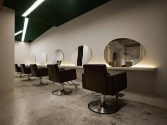 Beauty Salon Designs Charm Manufacturers in Chandigarh