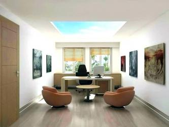 Best office interior design Manufacturers in Indore
