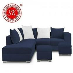 Blue Sofa Set Manufacturers in Jalna
