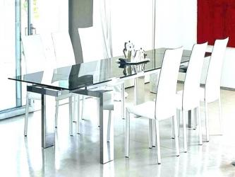 Brave Glass Top Dining Room Table Manufacturers in Surat
