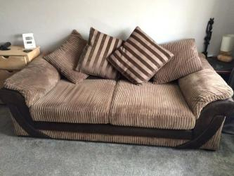 Brown Corduroy Couch Manufacturers in Ahmedabad