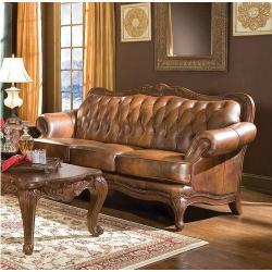 Brown Wooden Sofa Manufacturers in Aligarh