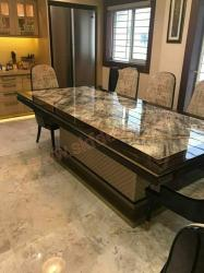 Classic Dining Table Manufacturers in Faridabad