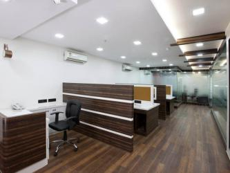 Corporate interior design Manufacturers in Punjab