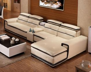 Cream Sofa set Manufacturers in Greater Noida