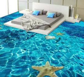 Custom 3D flooring Manufacturers in Uttar Pradesh