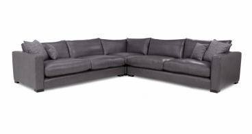Custom Designed Corner Couch Manufacturers in Indore