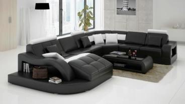 Designer U shape Sofa set for living Manufacturers in Durgapur