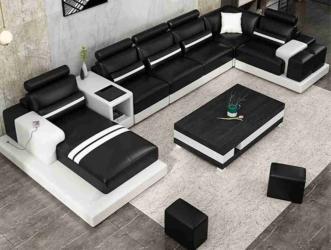 Designer u shape sofa set Manufacturers in Durgapur