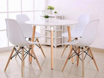 Dining Table Round Manufacturers in Varanasi