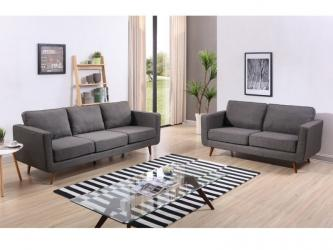 Fabric 5 seater sofa Manufacturers in Amritsar