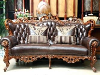 Fancy Sofa Set Furniture in Delhi